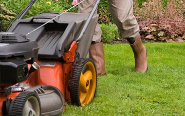 benefits of Westminster lawn mowing